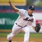 Mets360 2016 top 50 prospects: Players 46-43