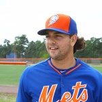 A look at the Mets' fifth starter race