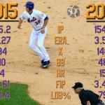Mets360 2016 projections: Steven Matz