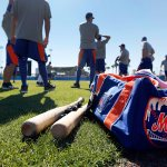 The Mets are focused this spring