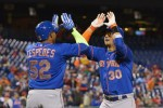 Cabrera, Cespedes and Conforto leading Mets offense
