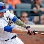 Neil Walker: From switch batter to switch hitter
