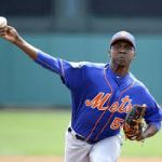 Rafael Montero is becoming a renaissance righty