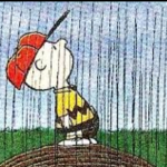 Gut Reaction: Braves vs. Mets (04/25/2017) RAIN OUT