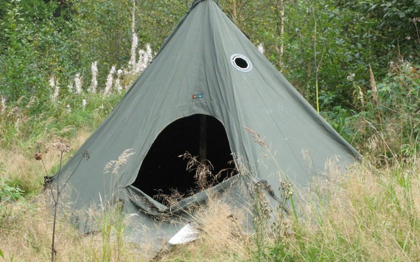 Hawu-teltta