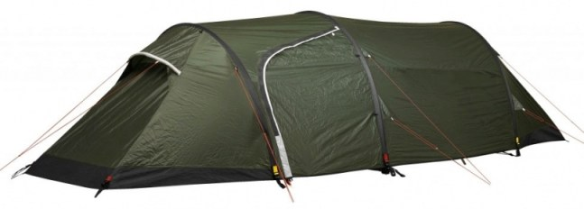 Fjallraven Akka Endurance 3 -teltta