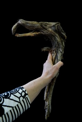 Lea Kömi, Maailmankylä metsä käsikuvat-112