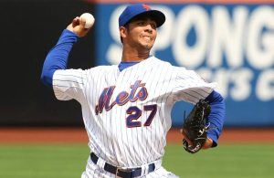 Nelson Figueroa is a Real Ballplayer