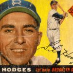 Gil Hodges May Finally Be A Hall Of Famer