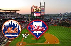Mets Phillies 2012