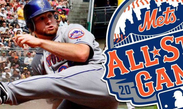 A Letter To The 2013 Mets