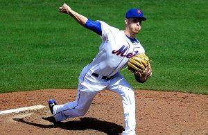 Zack Wheeler NY Mets