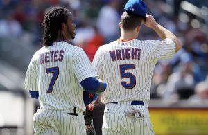NY Mets All-Time Top 10 Stolen Base Leaders
