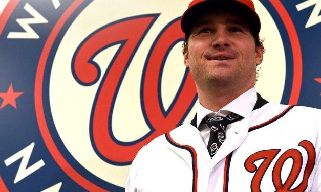 ATTN: Daniel Murphy No Longer Plays for the Mets