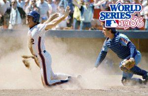 Ray Knight New York Mets