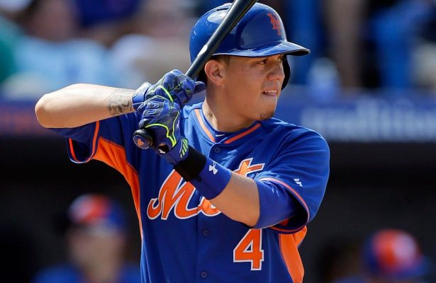 Wilmer Flores is Still Only a Utility Player