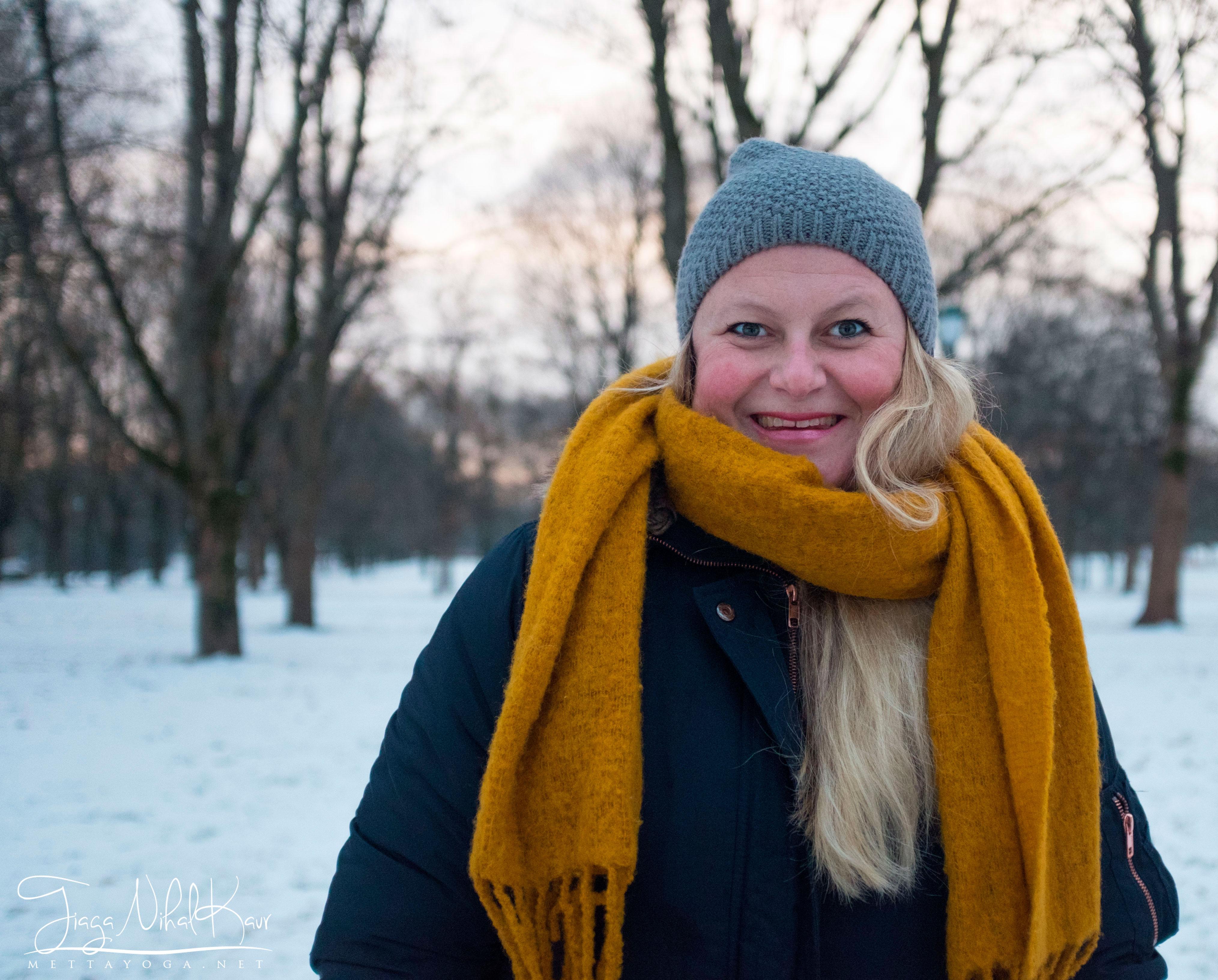 Hanne Aardal Tiaganihalkaur Ttayoga Metta Yoga