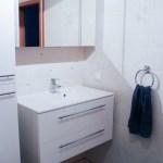 Badezimmerverschönerung oder warum wir täglich in Rio sind…