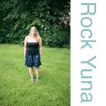 Hello Rock Yuna!