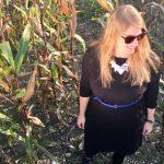 Herbst-Blogtour – Mein Herbstoutfit