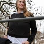 Mehrere Jahre ohne Shoppen – ein Update und der Geodesic Sweater