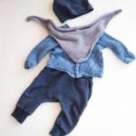Outfit für den Mini- Metterlink