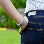 Endlich wieder Jeans…