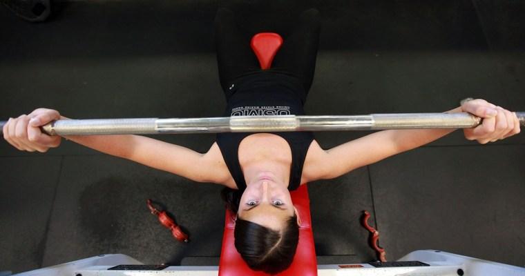 Kvinder & styrketræning