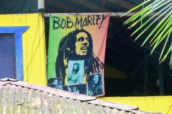 bob marley Puerto viejo de talamanca costa rica
