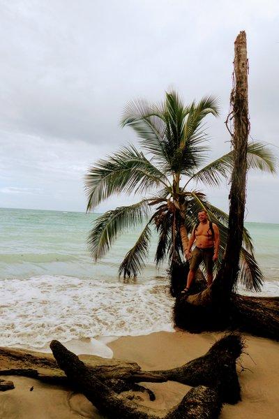 cahuita strand costa rica