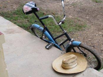 playa giron svinebugten cuba cykel