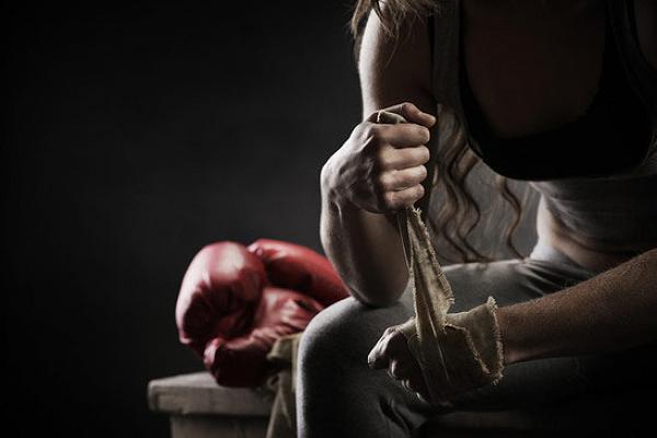 C'ho l'ansia, è più forte di me!