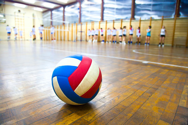 youth volleyball classes naperville illinois
