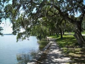 Philippe Park, Safety Harbor FL