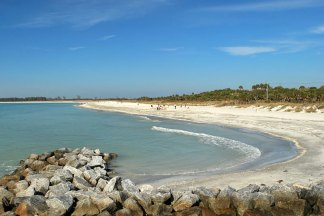 fort-de-soto-beaches