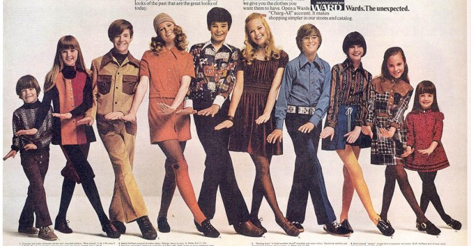 Image result for 1970s fashions