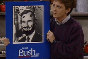 The favorite television shows of American presidents