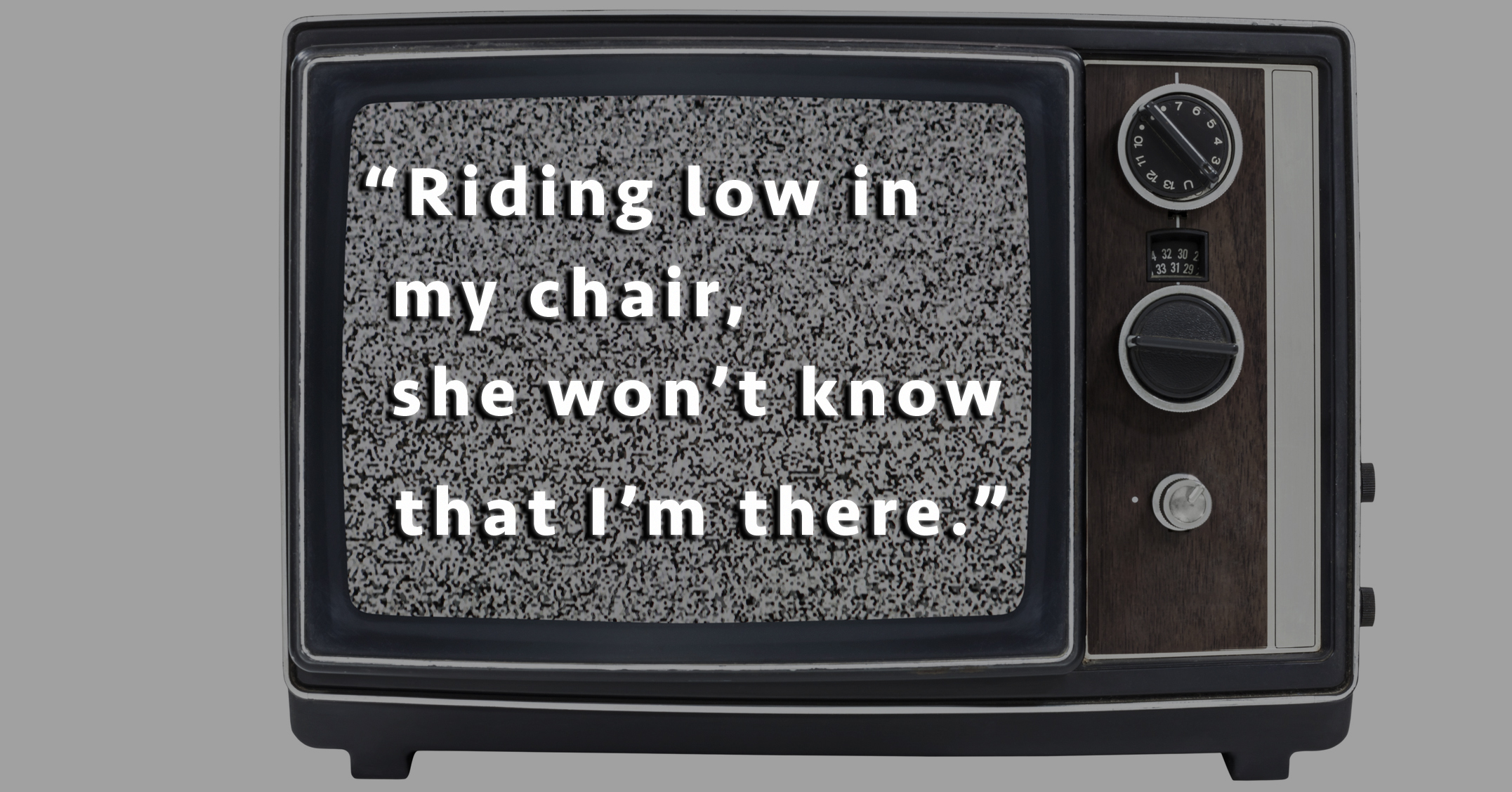 Which TV Theme Songs Featured These Lyrics?