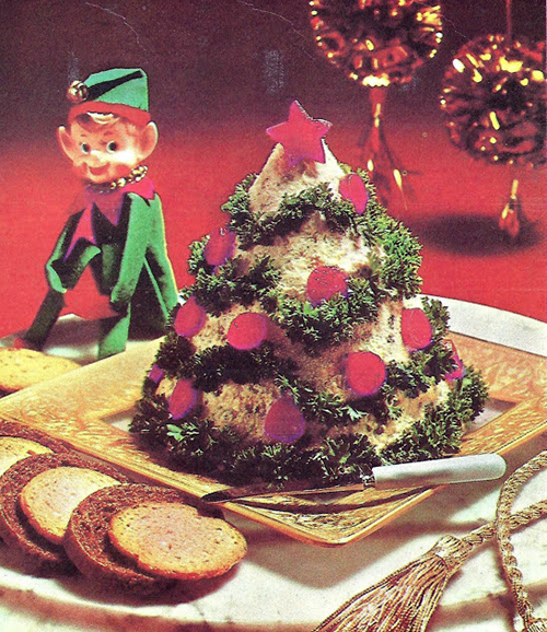 These Bizarre Vintage Holiday Recipes Are Best Left To The