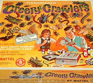 How fun it was! Best memories of the childhood! gcJvq 1498766736 8900 list items creepycrawlers