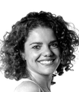 Elena Fernández de Dog Vivant