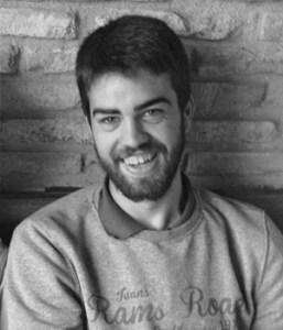 Igor Etxeberria de buscocamarero