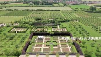 Destination Mosl Jardins Fruitiers Laquenexy