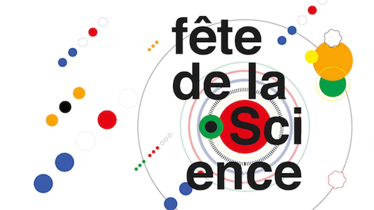 Fete De La Science Grand Est
