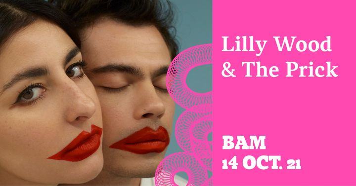 Lilly Wood & The Prick ~ Bam ~ Metz