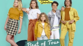 kids united, best of tour 2021 au galaxie amnéville