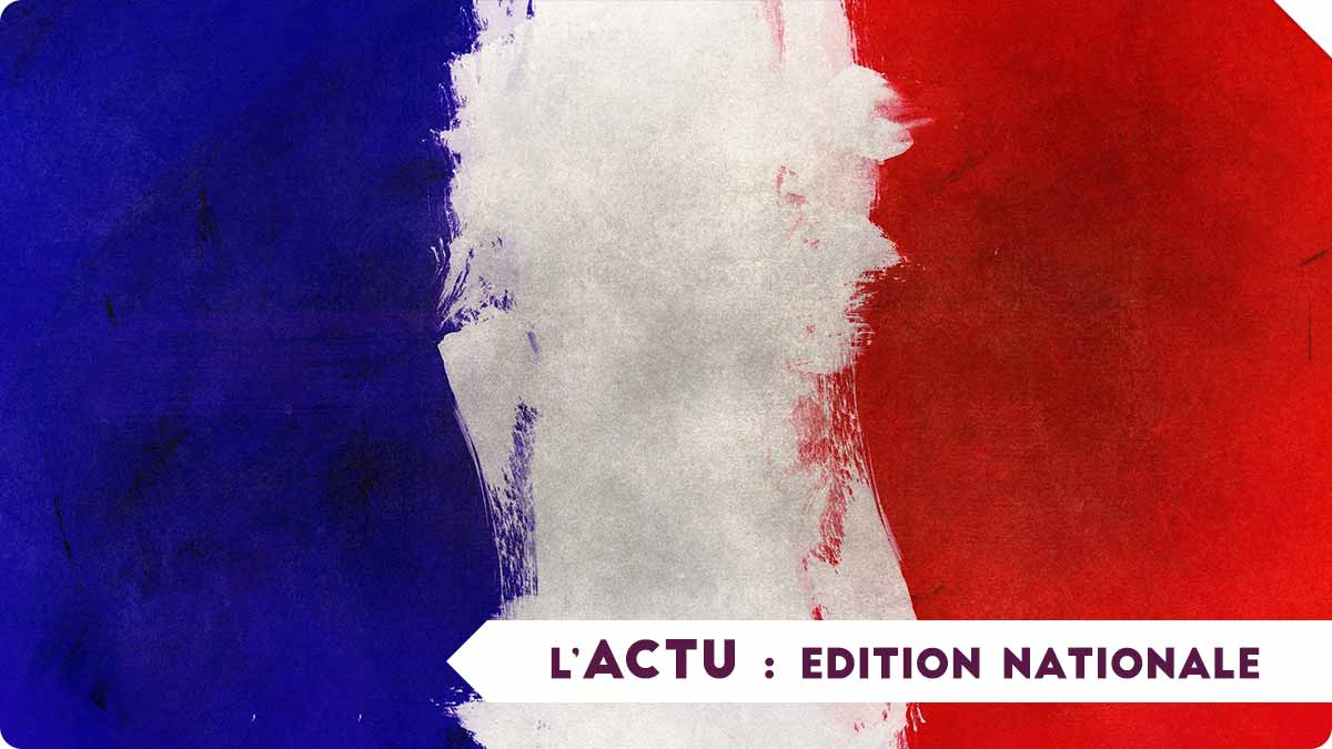 cover actualite nationale france
