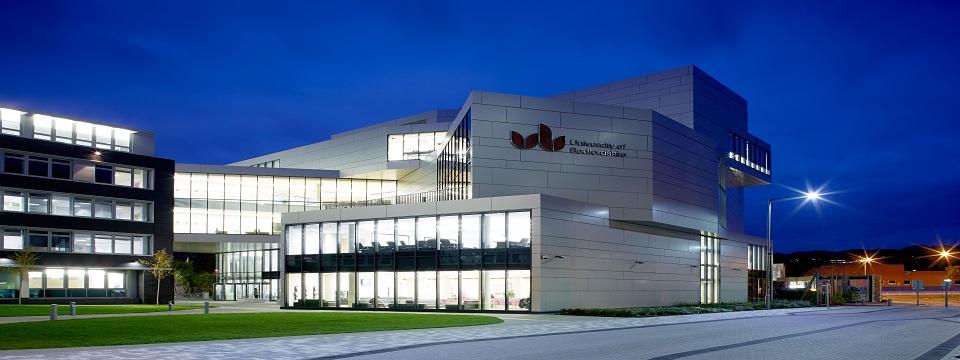 University Of Bedfordshire Amman Jordan Meu