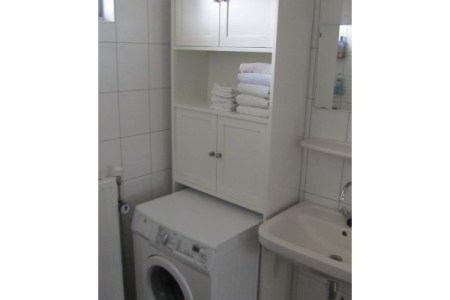 Wasmachine In De Badkamer. Stunning Wasmachine In De Badkamer With ...