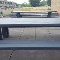 aluminium tafels